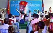 Kỷ niệm ngày sinh Chủ tịch Hồ Chí Minh tại Campuchia