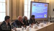 Hội thảo quốc tế về di sản tư tưởng Hồ Chí Minh tại Nga