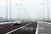 VEC đề xuất nhượng quyền khai thác cao tốc Cầu Giẽ - Ninh Bình