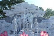 Khánh thành tượng đài 'Bác Hồ với nhân dân các dân tộc tỉnh Tuyên Quang'