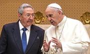 Về chuyến thăm Cuba sắp tới của Giáo hoàng Francis