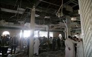 Saudi Arabia: Đền thờ Hồi giáo bị đánh bom, 20 người thiệt mạng