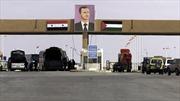 IS chiếm cửa khẩu trên biên giới Iraq - Syria