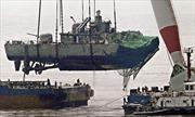 Triều Tiên đề nghị Hàn Quốc cùng điều tra vụ chìm tàu Cheonan