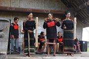 Người giữ hồn nhạc cụ dân tộc