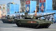 Nga dự định nâng cấp xe tăng Armata thành robot