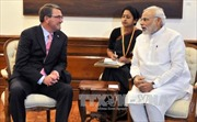 Ấn Độ, Mỹ thảo luận tình hình Biển Đông