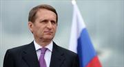 Nga khẳng định vai trò của BRICS