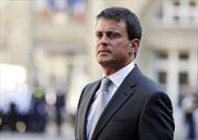 Thủ tướng Pháp 'gặp hạn' vì xem bóng đá