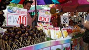 Nan giải cấm bán hàng rong tại Thái Lan