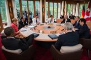 Nga vững vàng trước sức ép  của G7