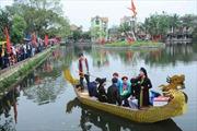 Bắc Ninh bảo tồn di sản văn hóa phi vật thể