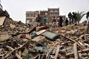 Saudi Arabia tính lập vùng phi quân sự ở Yemen