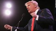 Tỷ phú Donald Trump tranh cử tổng thống Mỹ