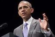 Quốc hội Mỹ trao quyền đàm phán nhanh cho tổng thống