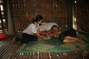 Giúp đỡ người nghiện ma túy tại Nậm Củm
