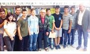 Italy: Cụ ông 91 tuổi tốt nghiệp trung học cơ sở
