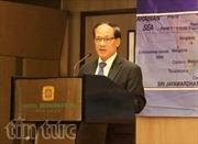 Hòa bình, an ninh ở Biển Đông là cơ sở phát triển thịnh vượng khu vực