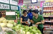 Không lo khi giá tiêu dùng tăng thấp