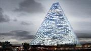 Paris chấp thuận xây tòa nhà chọc trời Tour Triangle