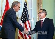 Mỹ-Cuba mở lại Đại sứ quán: Trang mới trong quan hệ song phương