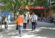 Hình ảnh người lính Trường Sa, Hoàng Sa đi vào đề thi ngữ văn