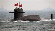 Thái Lan xúc tiến mua 3 tàu ngầm của Trung Quốc