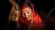 Cuộc đời buồn của những cô dâu nhí Ấn Độ
