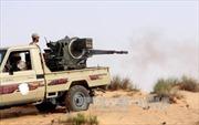 Quốc hội Libya chấp nhận giải pháp LHQ đề xuất