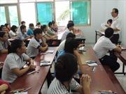 TP.HCM: Nhiều thí sinh bị đình chỉ thi