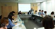 Hội thảo về hỗ trợ lao động Việt Nam tại Hàn Quốc