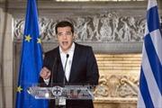 Hy Lạp thành lập 'mặt trận dân tộc' đàm phán nợ