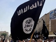 IS tái chiếm thị trấn gần thành phố Raqqa