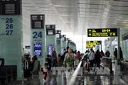 Sân bay Nội Bài tăng cường ngăn chặn nhân viên hàng không buôn lậu