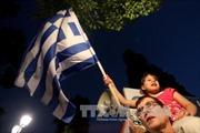 ECB không nâng mức thanh khoản cho Hy Lạp