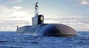 Báo Mỹ: Nga chế tạo 'sát thủ tàu sân bay'