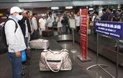 Giải pháp chống mất cắp hành lý của Cục HKVN