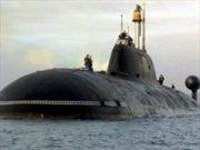 Ấn Độ tăng cường hạm đội tàu ngầm hạt nhân