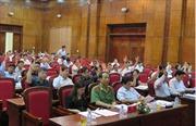 Bầu bổ sung 2 Phó Chủ tịch UBND tỉnh Điện Biên