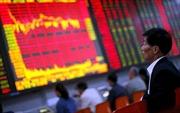 Nguyên nhân thị trường chứng khoán Trung Quốc 'rơi tự do'