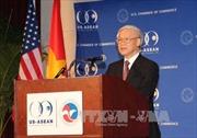 Việt Nam khuyến khích DN Hoa Kỳ đầu tư dự án công nghệ cao