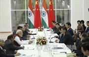 Chủ tịch Trung Quốc tiếp xúc cấp cao bên lề hội nghị BRICS