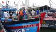 Trang bị kiến thức pháp luật biển đảo cho ngư dân