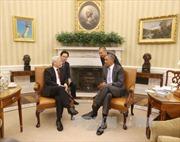 Thúc đẩy quan hệ hợp tác toàn diện Việt Nam - Hoa Kỳ