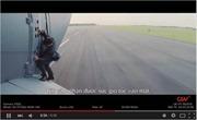 Cận cảnh Tom Cruise phơi mình trên không trong 'Nhiệm vụ bất khả thi'