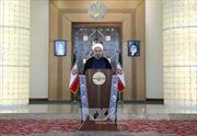 Iran cam kết không bao giờ tìm kiếm vũ khí hạt nhân