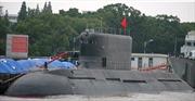 Thái Lan hoãn mua 3 tàu ngầm của Trung Quốc