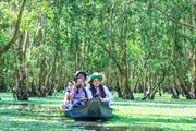 Du lịch xanh ở Tiền Giang