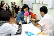 Trẻ tử vong sau tiêm phòng lao tại Nghệ An không liên quan chất lượng vắc xin