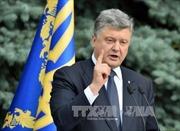 Quốc hội Ukraine thông qua dự luật trao thêm quyền tự trị cho miền Đông